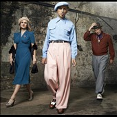 Dexys Midnight Runners/Dexys: Let the Record Show: Dexys Do Irish and Country Soul [Digipak]