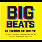 Various Artists: Big Beats [Sony Music]