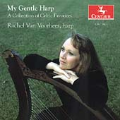 My Gentle Harp - Celtic Favorites / Rachel Van Voorhees