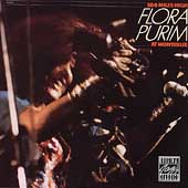 Flora Purim: 500 Miles High