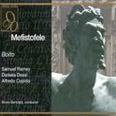 Boito: Mefistofele / Bartoletti, Ramey, Cupido, Dessi