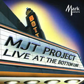 Clifford Brown (Jazz)/Dave Brubeck/Modern Jazz Tuba Project: Live at the Bottom Line