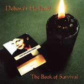 Deborah Holland: Book of Survival