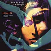 Stimuli - Stories in Sound Vol 1 / des Marais, Lindgren