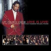Pastor Hezekiah Walker: Love Is Live!