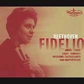 Westminster - Beethoven: Fidelio / Knappertsbusch, Jurinac