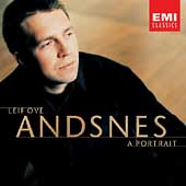 Leif Ove Andsnes - A Portrait