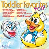 Music for Little People Choir: Toddler Favorites Too!