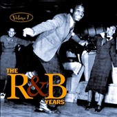 Various Artists: The R&B Years, Vol. 1