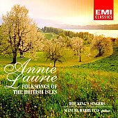 Annie Laurie - Folksongs of the British Isles