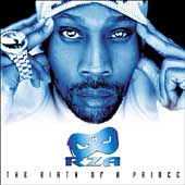 RZA: The Birth of a Prince