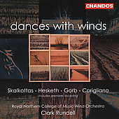 Dances with Winds / Rundell