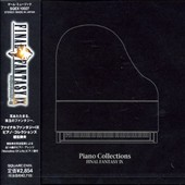 Original Soundtrack: Final Fantasy IX: Piano Collections