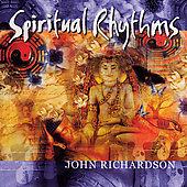 John Richardson (Drums): Spiritual Rhythms
