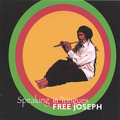 Free Joseph: Speaking in Tongues *