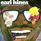 Earl Hines: Live at the New School