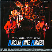 Barclay James Harvest: Compact Story