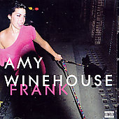 Amy Winehouse: Frank [Germany] [PA]