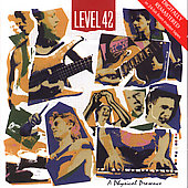 Level 42: Physical Presence (+1 Bonus [Remaster]