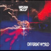 Uriah Heep: Different World [Sanctuary Bonus Tracks]