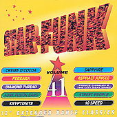 Various Artists: Star Funk, Vol. 41