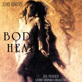 John Barry (Conductor/Composer): Body Heat