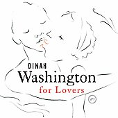 Dinah Washington: Dinah Washington for Lovers [Remaster]