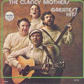 The Clancy Brothers: Greatest Hits