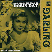 Doris Day: Songs from the Films of Doris Day, Vol. 1: 1948-1955