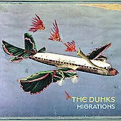 The Duhks: Migrations