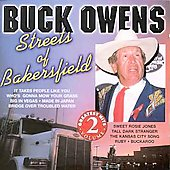 Buck Owens: Greatest Hits, Vol. 2: The Streets of Bakersfield