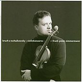 Tchaikovsky: Violin Concerto/Bruch: Violin Concerto No.1