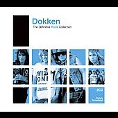 Dokken: The Definitive Rock Collection