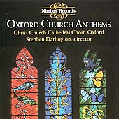 Oxford Church Anthems