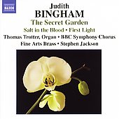Bingham: The Secret Garden, Salt in the Blood, etc