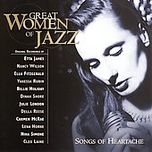 Various Artists: Great Women of Jazz