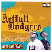 Artfull Dodgers: Off the Credenza [PA] *