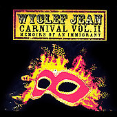 Wyclef Jean: The Carnival II: Memoirs Of An Immigrant (Deluxe Edition) [Digipak]