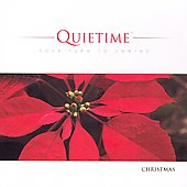 Various Artists: Quietime: Christmas