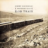 Jimmy Gaudreau: 2:10 Train *