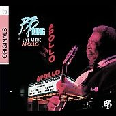 B.B. King: Live at the Apollo [Slimline]