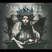 Moonspell: Night Eternal [Digipak]