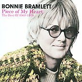 Bonnie Bramlett: Piece of My Heart: The Best of 1969-1978 *