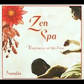 Nandin: Zen Spa: Fragrance of the East [Digipak] *