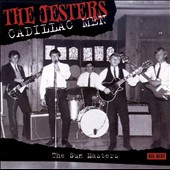 The Jesters (Memphis '60s): Cadillac Men: The Sun Masters