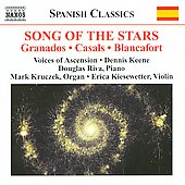 Spanish Classics - Songs of the Stars
