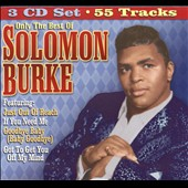 Solomon Burke: Only the Best of Solomon Burke