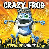 Crazy Frog: Everybody Dance Now!