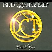 David Crowder Band: Church Music [Digipak]