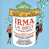 Elizabeth Seal/Original London Cast: Irma La Douce [Original London Cast]